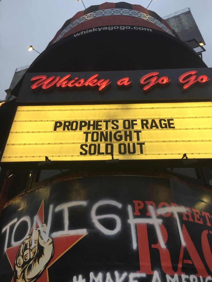 Prophets of Rage - Rage Against the Machine Reunion - Chuck D - B-Real - Cypress Hill - Public Enemy